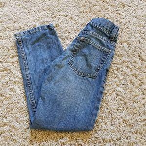 GYMBOREE boys jeans